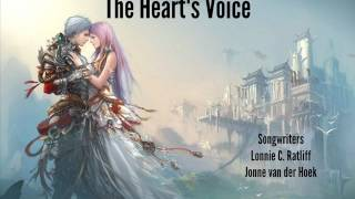 Lonnie Ratliff demo THE HEARTS VOICE female YouTube Videos