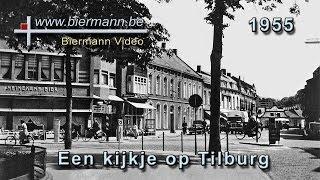 Een kijkje op Tilburg (1955)