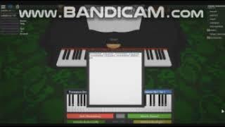 Ride-ventuno piloti 🎹 pianoforte   ROBLOX