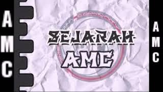 AMC STORY~SEJARAH AMC