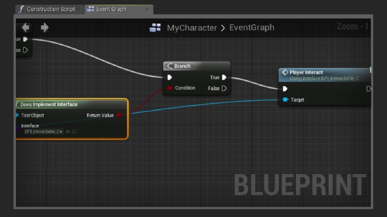Unreal engine tutorial now available creating gameplay systems unreal engine tutorial now available creating gameplay systems using blueprint features malvernweather Choice Image