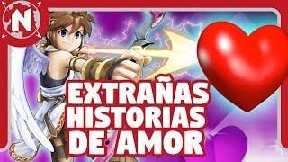 Nintendo y amor: una rara combinación