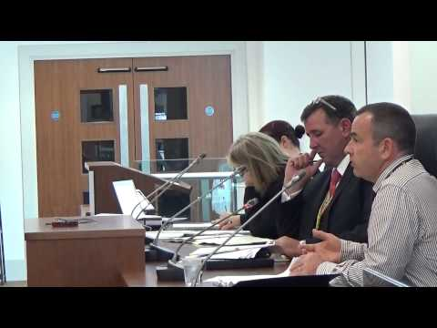 Liverpool City Region Combined Authority Audit Committee 28th July 2015