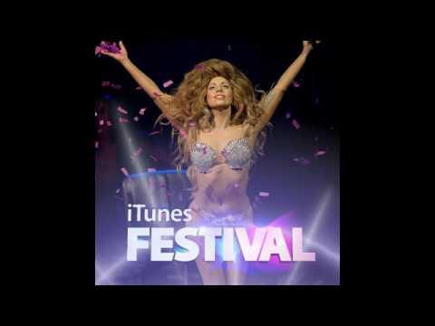 Lady Gaga - ARTPOP (Live ITunes Festival 2013)[Swinefest]