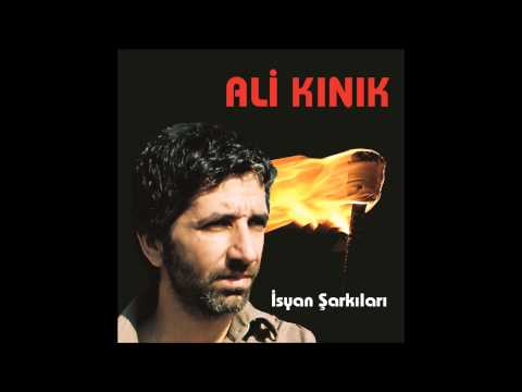 Ali  Kınık- Türkçe