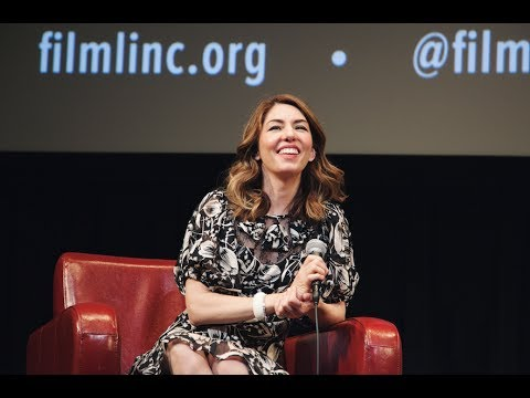 An Evening with Sofia Coppola | Film Society of Lincoln Cent