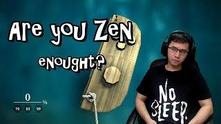 Zen bound 2 (Nintendo Switch) part 1
