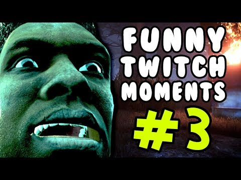 No0b3 Funny Twitch Moments Montage #3 - YouTube