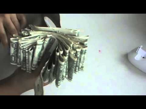 DIY money box