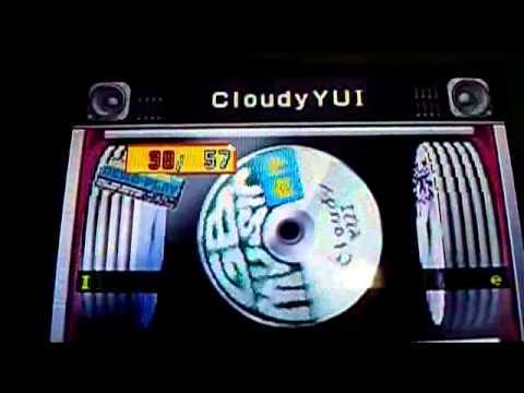 ゲーム バンブラDX 「Cloudy」 YUI