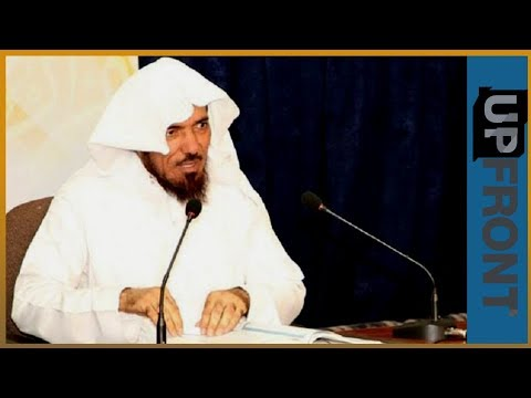 Will Saudi Arabia execute one of its top clerics? | UpFront