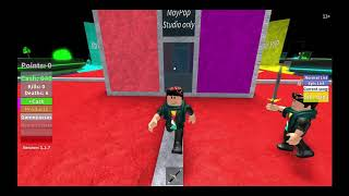 Roblox - Future Tycoon