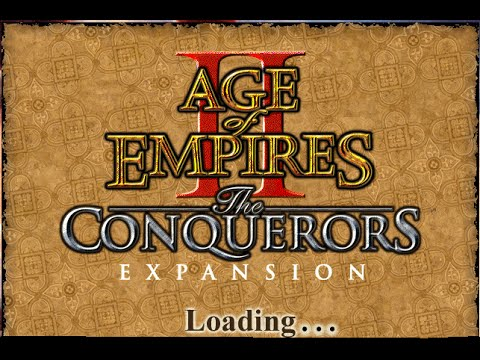 """Age of Empires The conquerors. Ep 3 part 1. """"The Cleansing of Loire""""."""