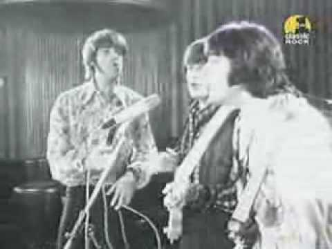 Paul Revere and the Raiders - Let Me