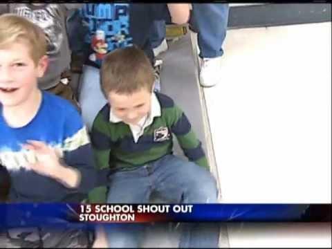 02/28/2012 Kegonsa Elementary School, Stoughton