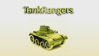 Tank Rangers Android HD GamePlay Trailer [Game For Kids]