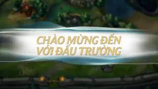 Liên Minh Huyền Thoại mobile sắp ra mắt tại thì trường việt nam