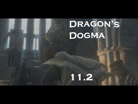 Dragon's Dogma Pt 11.2: Nameless Terror
