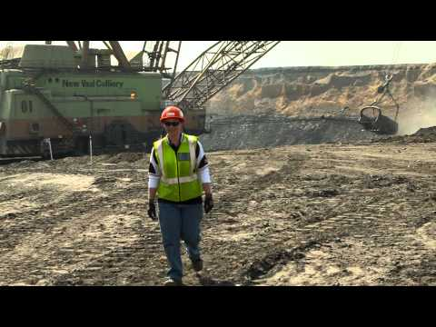 Creating a safety culture at New Vaal colliery - Anglo American