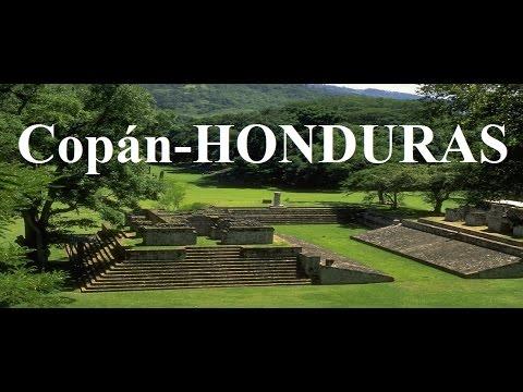 Honduras /Copan (Mayan City) Part 2