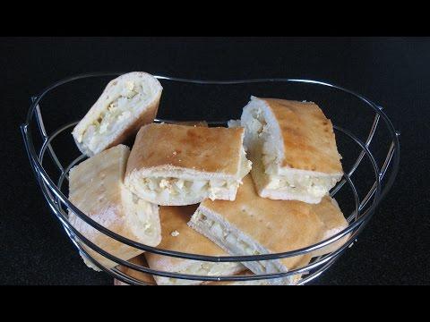 Кулебяка с капустой рецепт. Дрожжевое тесто для пирогов.