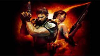 Resident Evil 5 [Music] - A Big Despair