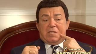 Кобзон: Я бы попросил у Бубы прощения, но это Кикабидзе оскорбил мой народ, мою страну, мою публику