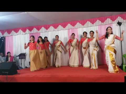 Chandam charthu Ranjith Dance