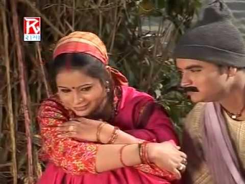 Dharti Mera Garhwal Ki Part-1 Garhwali Film By K Ram Negi