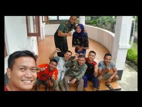 PUSDIKHUB TNI AD MASA  KEPEMIMPINAN DANPUSDIKHUB KOLONEL CHB DEDE MULYANA TAHUN 2017 - 2019