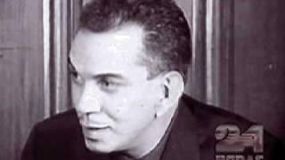 Jacobo Zabludovsky entrevista a Cantinflas (Programa