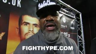 SHANNON BRIGGS OPENS UP ON SUICIDE THOUGHTS, BATTLE WITH DEPRESSION, AND BALLOONING UP TO 400 POUNDS