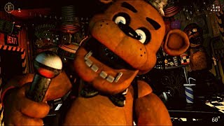 IT'S FINALLY OUT!!! | FNaF 6 Ultimate Custom Night #1