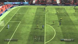 Glorious - A FIFA 14 Online Goals and Skills Compilation