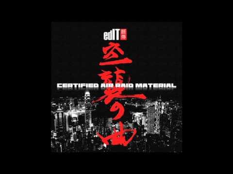 edIT - Straight Heat