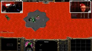 НСМ 2016 : Warcraft III ~ Warlock & Enfo