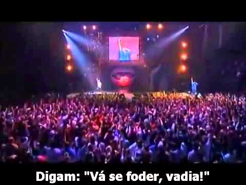 Eminem - Superman (Ao vivo) Legendado