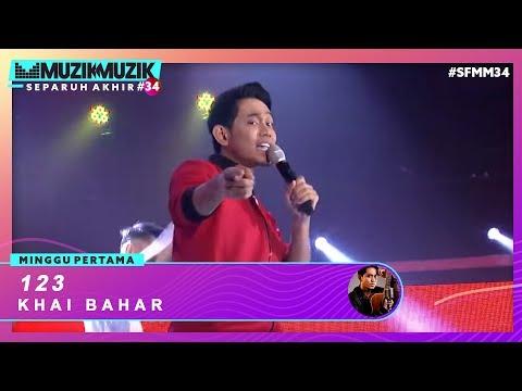 1 2 3 - Khai Bahar   #SFMM34