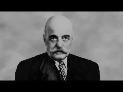 Celebratory Film Honoring Mr. Gurdjieff