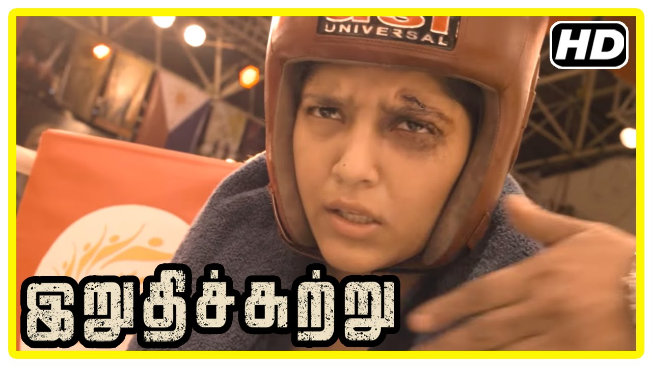 Download Irudhi Suttru Latest Tamil Movie | Ritika Singh Scenes | Vol 3 | R Madhavan | Nasser | Radha Ravi
