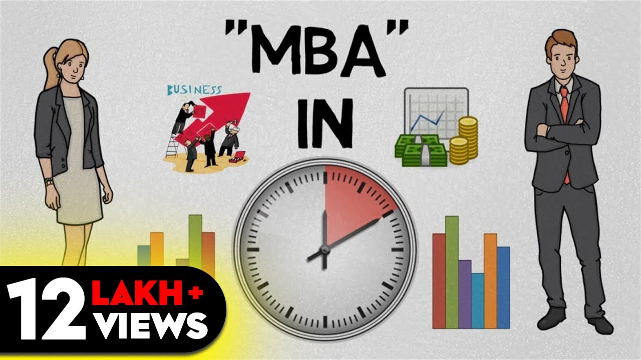 Personal Mba Ebook