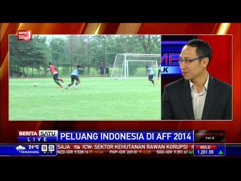 Dialog: Peluang Indonesia di Piala AFF 2014 #3