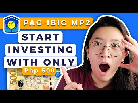 How to Invest in Pag - IBIG MP2 for Students, OFWs, and Beginners 2020 | Why Invest in MP2 | START NOW