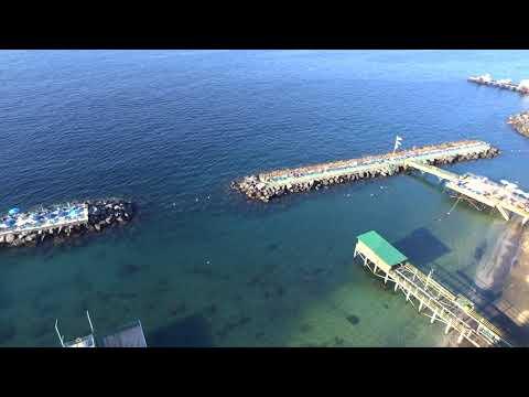 Sorrento - view of the seashore - 20.10.2017