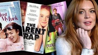 Lindsay Lohan Ranked