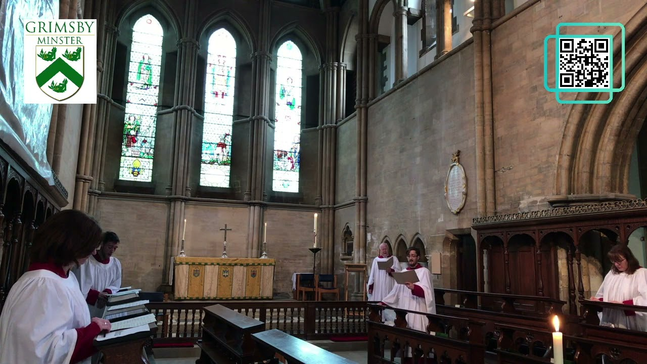 Download Nunc Dimittis - Evening Service in A flat - Harwood