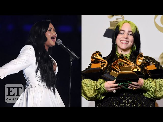Most Jaw-Dropping Moments From 2020 Grammy Awards