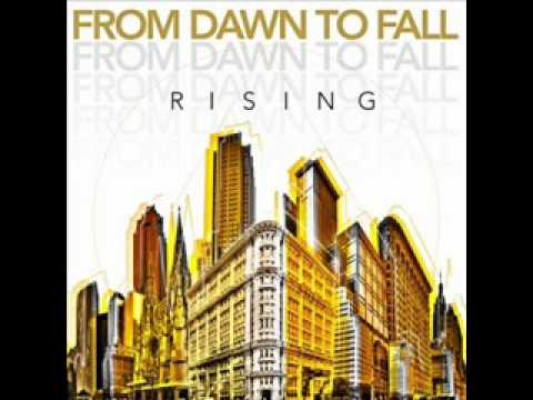 From Dawn to Fall - Broken Heart
