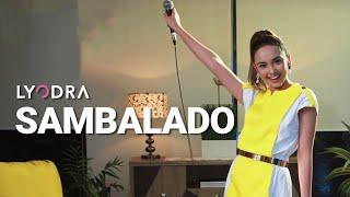 LYODRA - SAMBALADO LIVE KONSER KEBERSAMAAN DIRUMAHAJA