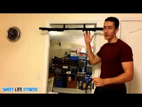 P90X3 Pull Up Alternatives and Tips for Success!